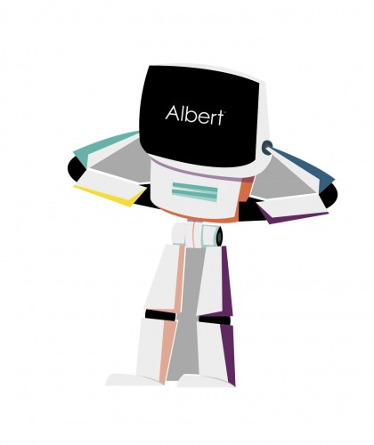 Albert (AI)