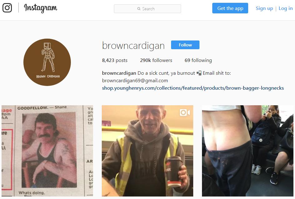 instagram showcases aussie community members to celebrate