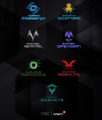 The Elite Series (HT&E Events)