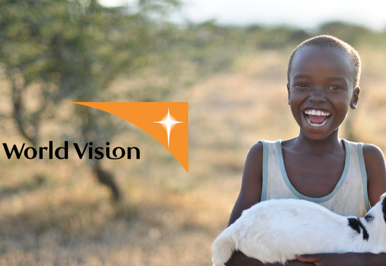 Havas Melbourne Appointed To Handle World Vision Australia