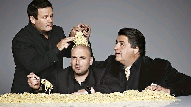 Celebrity MasterChef to put 20 budding star cooks to the test