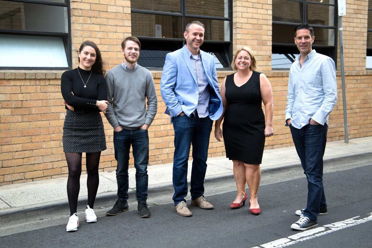 Australia's First Voice Experience Agency Launches