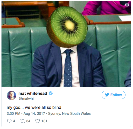 Barnaby Joyce meme (2)