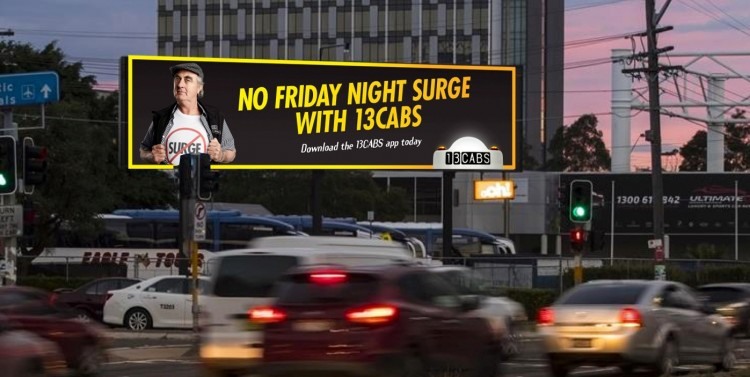 'Good Serge' campaign (13CABS) [2]