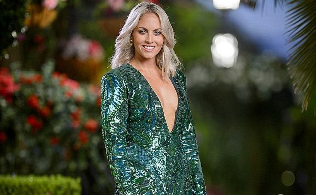 Nikki Gogan (The Bachelor Australia)