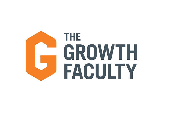 Image result for the growth faculty logo