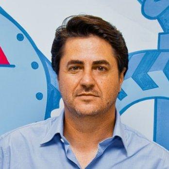 Anthony Gregorio