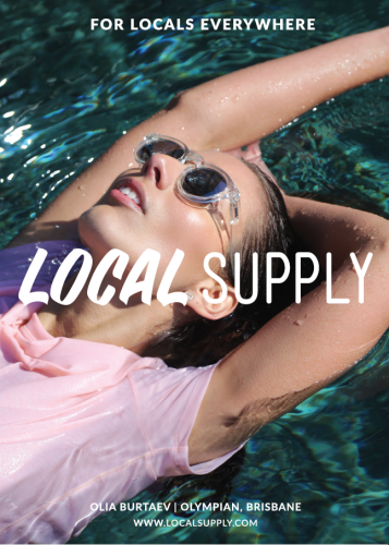 Local Supply campaign