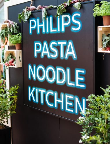 Philips Pasta Noodle Kitchen