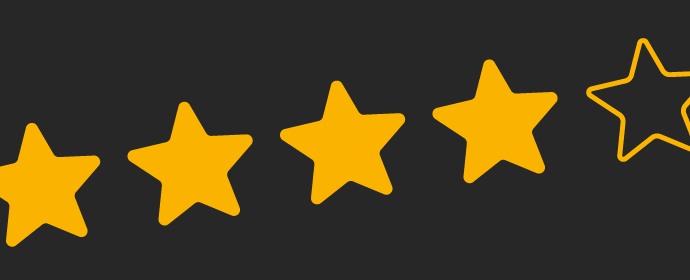 Why Customer Experience Is More Than Just A Five-star Rating