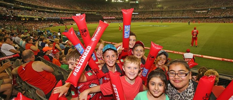 Kfc Bbl Announces Renewed Partnership With Nickelodeon For