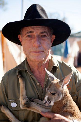 Rick Fenny (Desert Vet)
