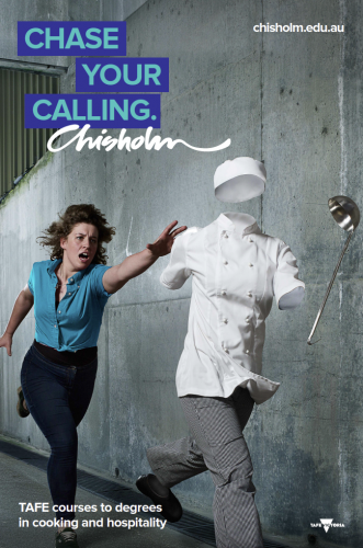 chase your calling 2