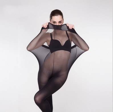 cb37987da1207 Advertiser In Strife For Using Petite Models To Sell Plus-Sized Tights