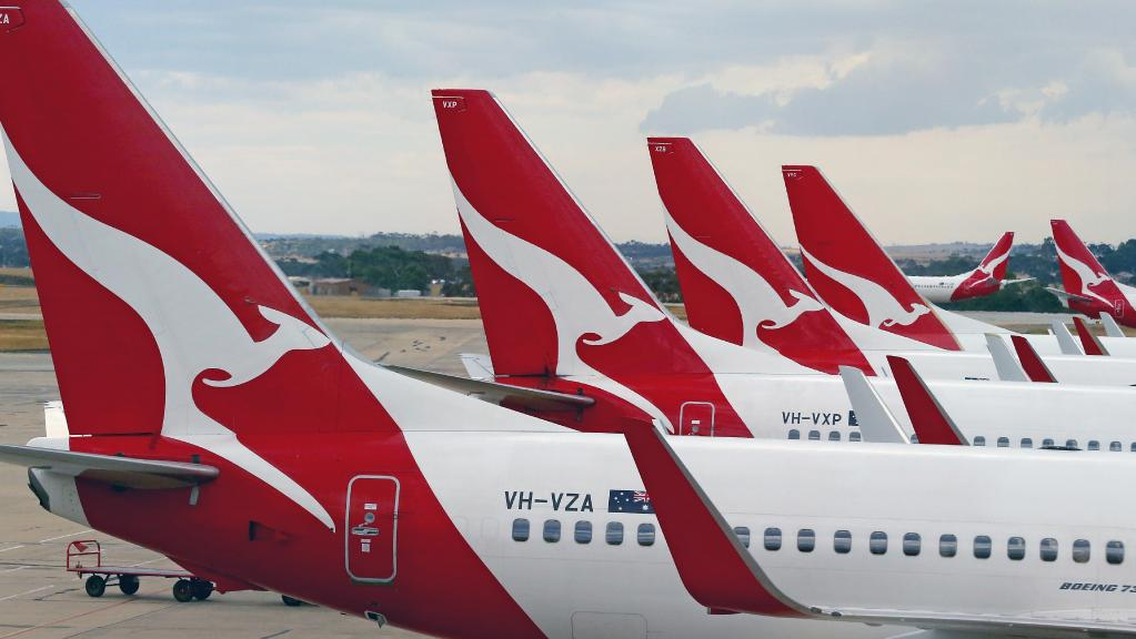Qantas Forced To Hand Over ABC Journalist's Flight Info Ahead Of AFP Raids