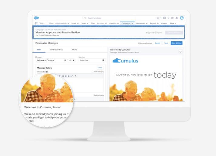 Distributed Marketing from Salesforce (2)