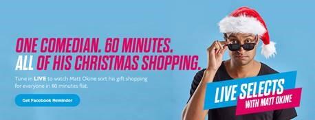 PayPal's 'Shop Off The Beaten Path' portal