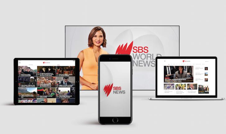 SBS Unveils New Look, New App For SBS News - B&T