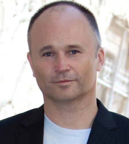 Stuart Black