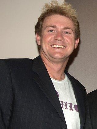 Steven Fitton