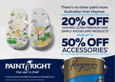 24-PaintRight paint retailer