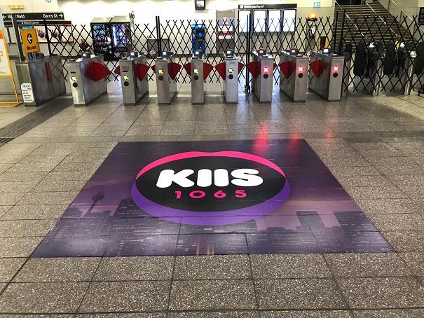 ARN's KIIS 1065 campaign [3]