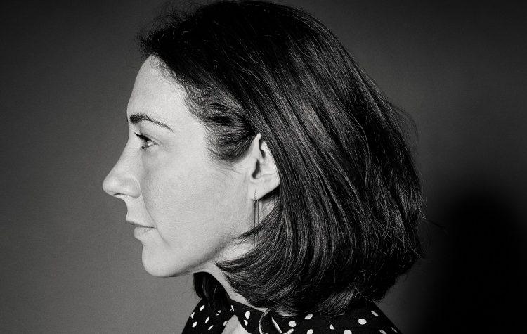 Edwina McCann