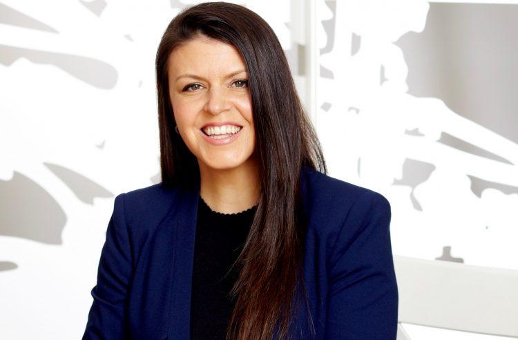 Fiona Nilsson