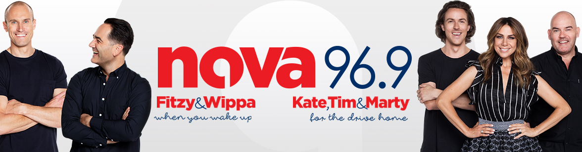 Nova 969 outdoor ad 2018