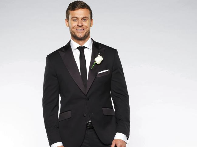 Ryan Gallagher (Married at First Sight)
