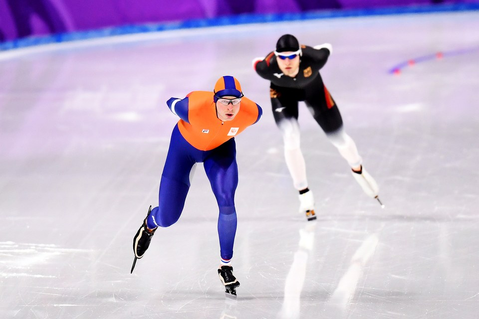 Dutch And Company >> US Winter Games Commentator Manages To Offend Entire ...