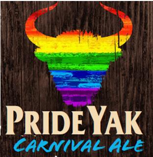 Pride Yak Carnival Ale