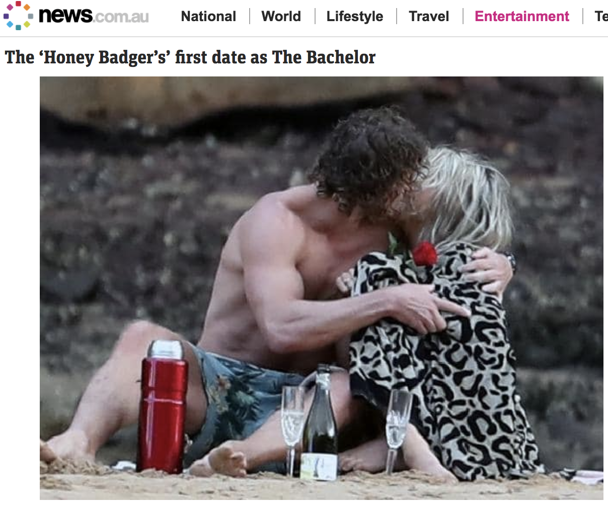 The Bachelor paparrazi photo (news.com.au) [3]