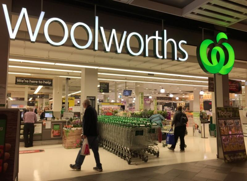 Australia's Most Valuable Brands: Telstra Drops 24% As Woolies Claims Top Spot