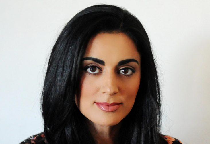 Claudeen Martinez