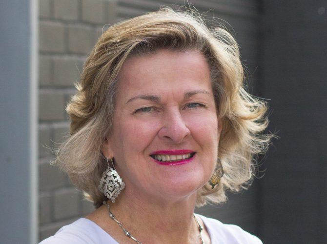 Jane Emery