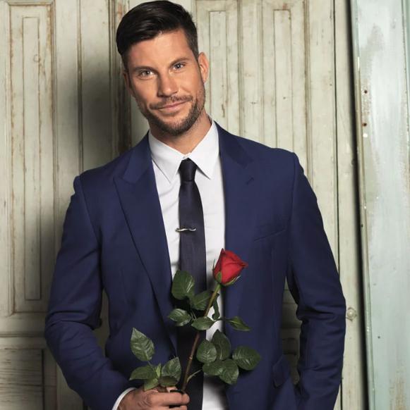 Sam Wood (The Bachelor)