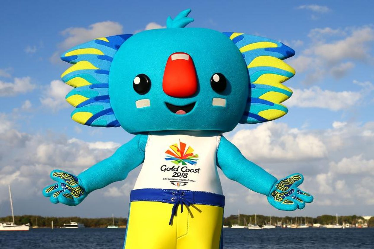 Commonwealth games 2018 mascot pictures News: Breaking stories updates - Telegraph