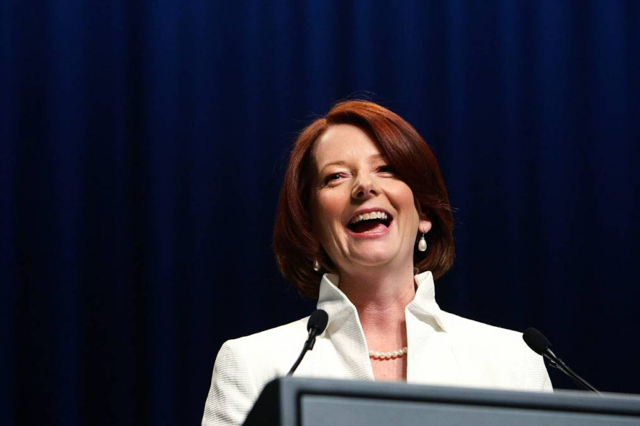 2019 Julia Gillard naked (63 photos), Sexy, Fappening, Boobs, braless 2018