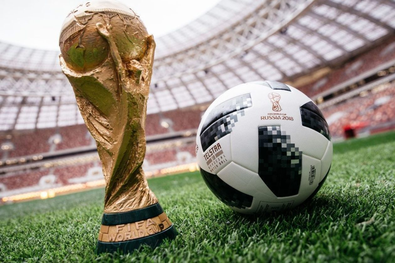 World cup soccer schedule  channel