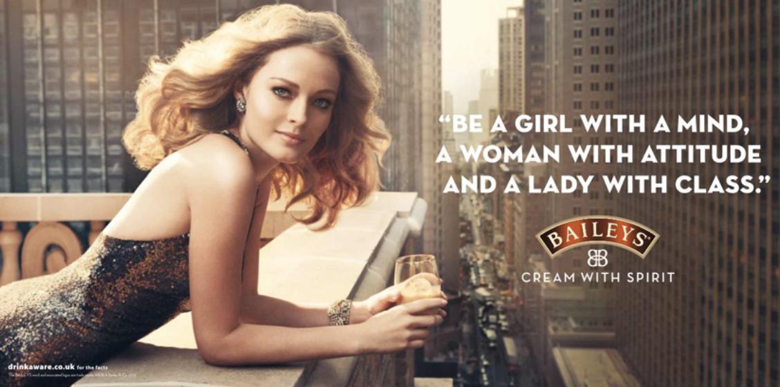 Baileys 2012 campaign [2]