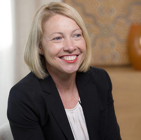 Dr Katie Spearitt