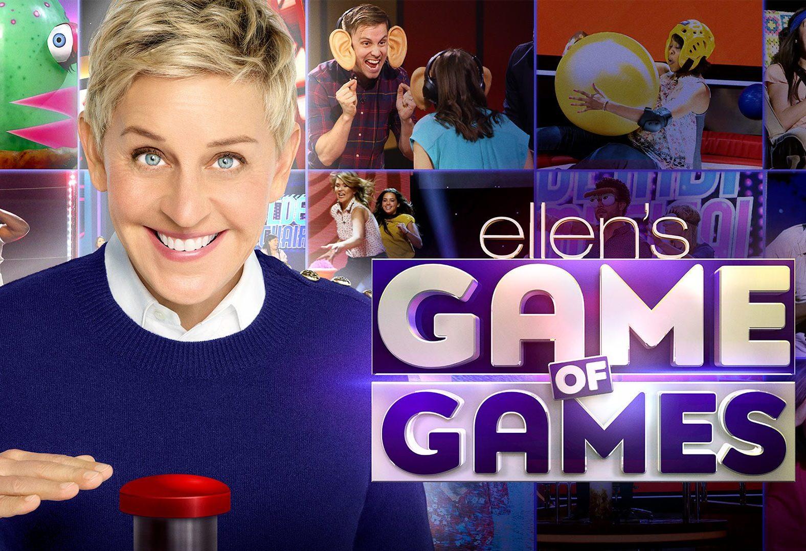 Ten Brings Ellen DeGeneres' Game Show Down Under To ...