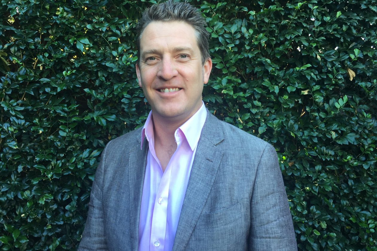WPP\'s Jim Groves Joins Carat As its New Perth MD - B&T