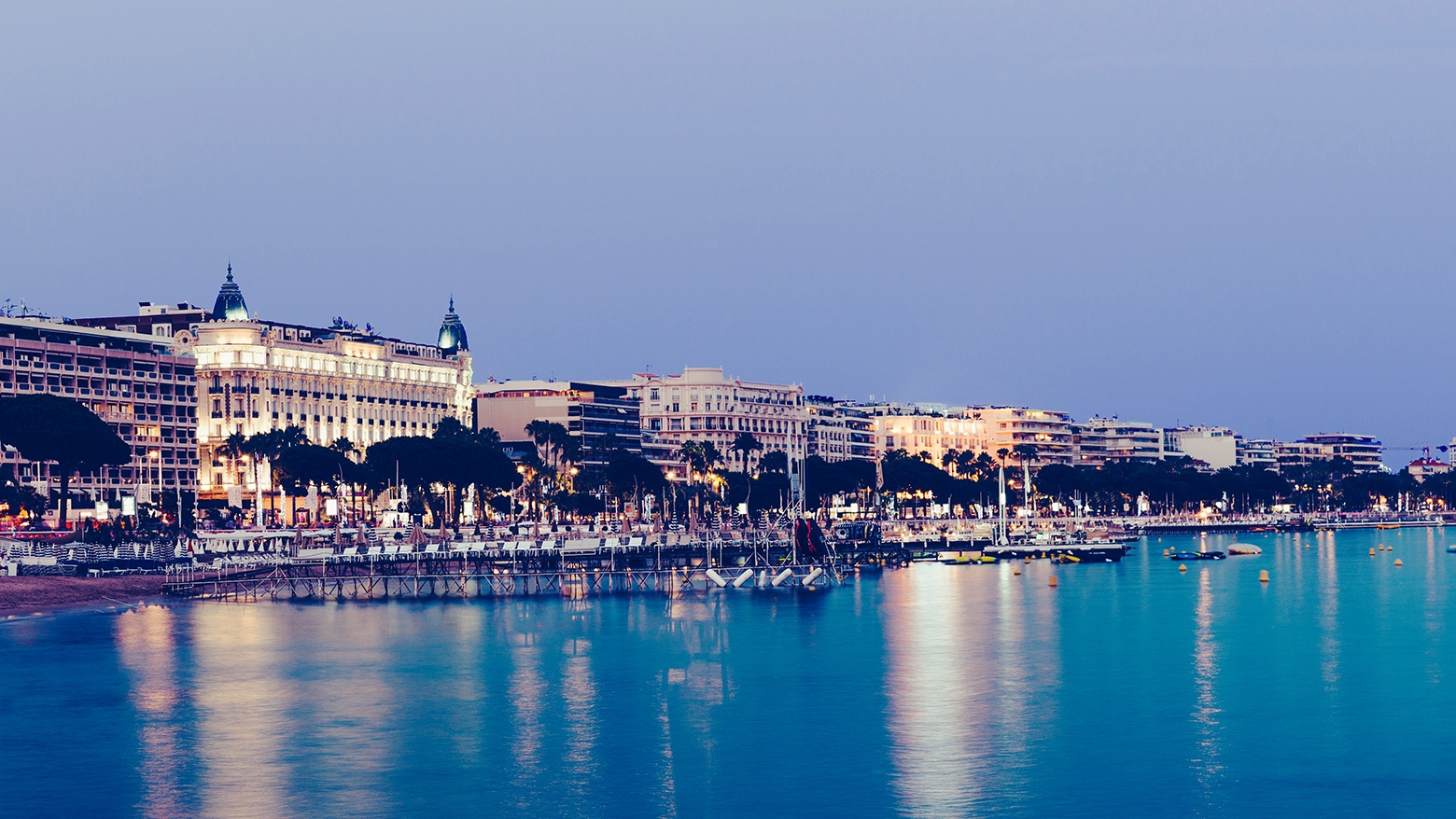 Cannes Lions Confirms First Sessions For 2020 Festival...
