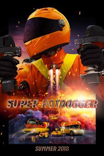 SUPERHOTDOGGER-POSTER