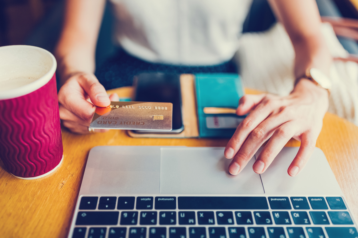 Online Shopping Creating More Credit Card Debt For Aussies Than In-Store