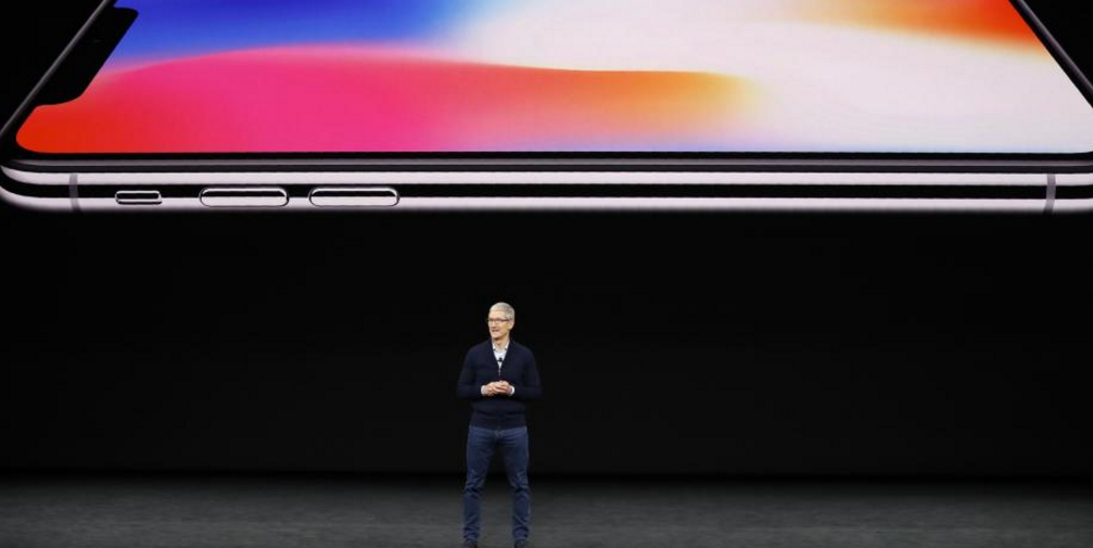 Study: Apple iPhone Users Are Apparently Richer ...