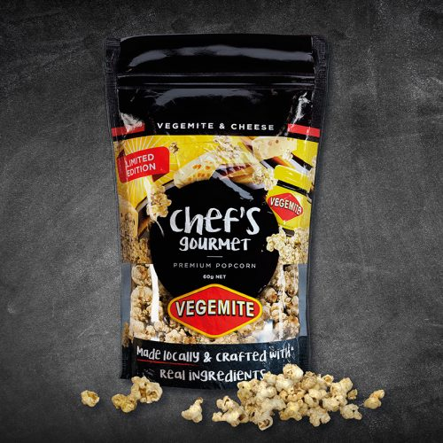 Vegemite Popcorn [1]