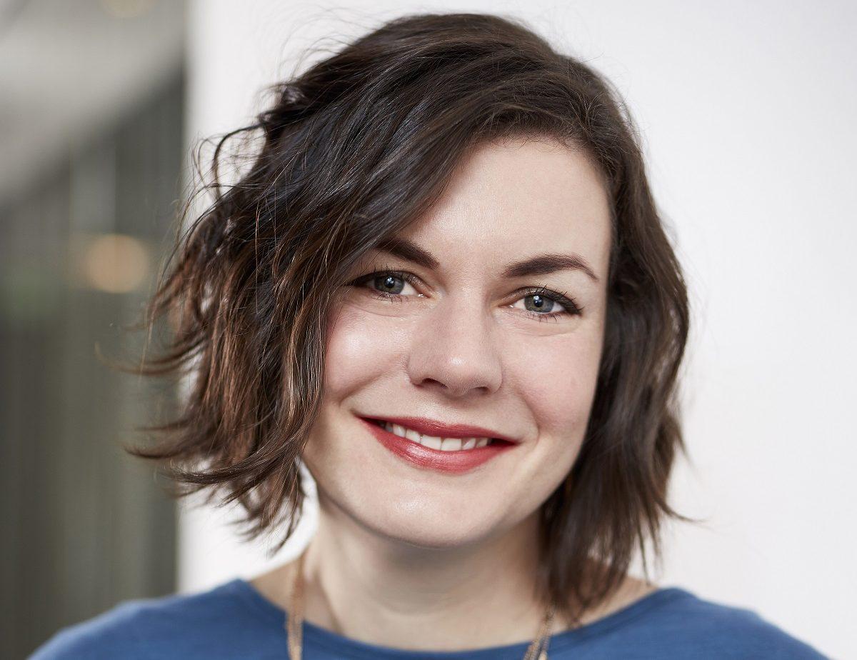 Veronika Birnkammer